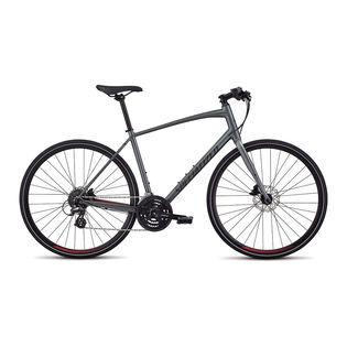 Sirrus Alloy Disc Bike [2018]