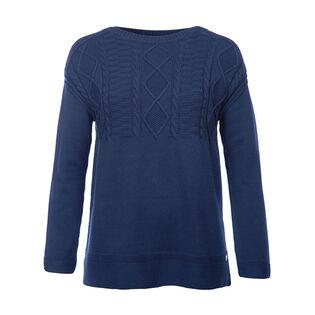 Women's Weymouth Knit Sweater