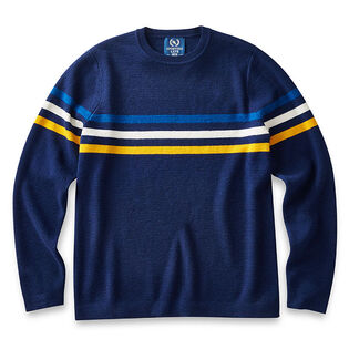 Men's Ski Crew Sweater