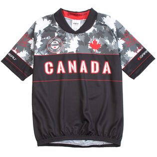Juniors' [7-20] Canada 150 Jersey