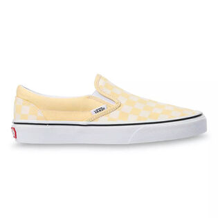 Women's Checkerboard Slip-On Shoe