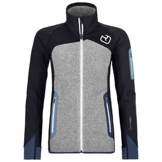 Women's Fleece Plus Jacket