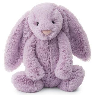 """Bashful Lilac Bunny (12"""")"""