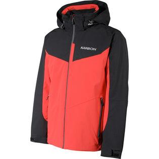 Men's Chromium Jacket