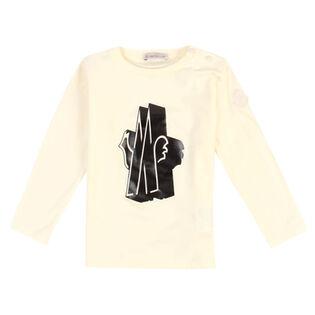 Babies' [12M-3Y] Graphic Logo T-Shirt
