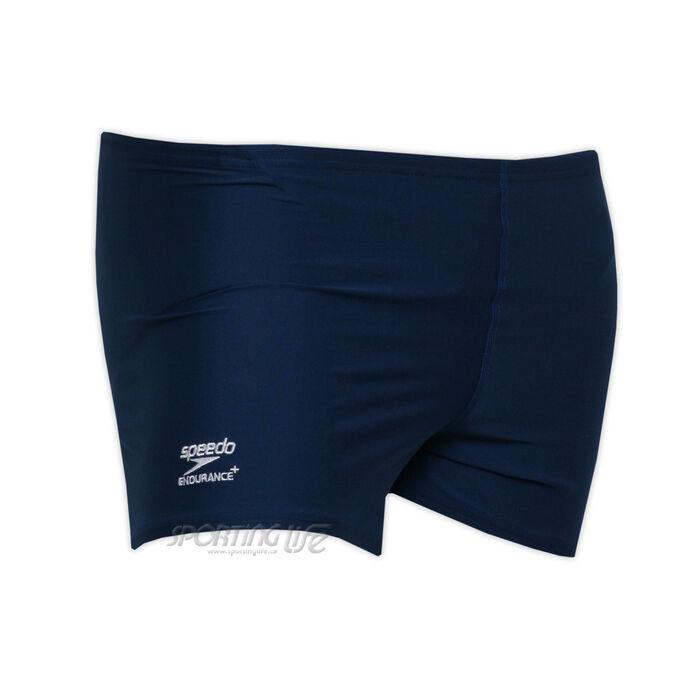 Men's Square Leg Endurance+® Swim Short