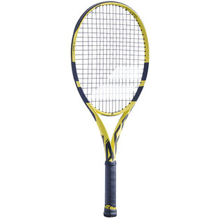 Juniors' Pure Aero 26 Tennis Racquet [2019]