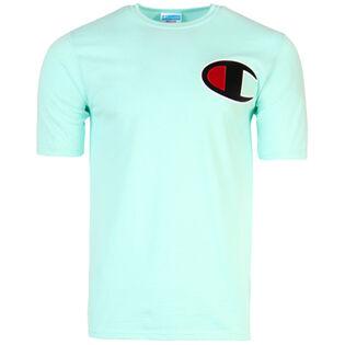 T-shirt Heritage à logo unisexe