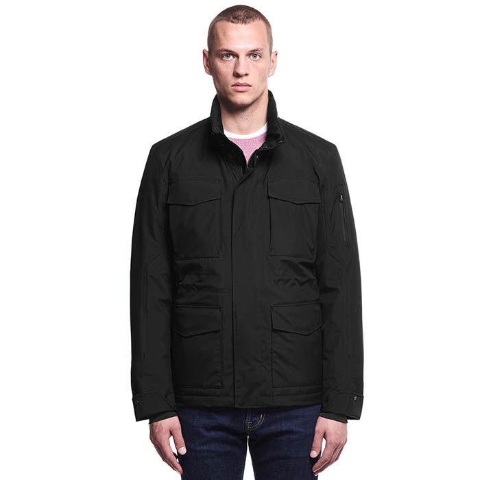 Men's Mission Jacket