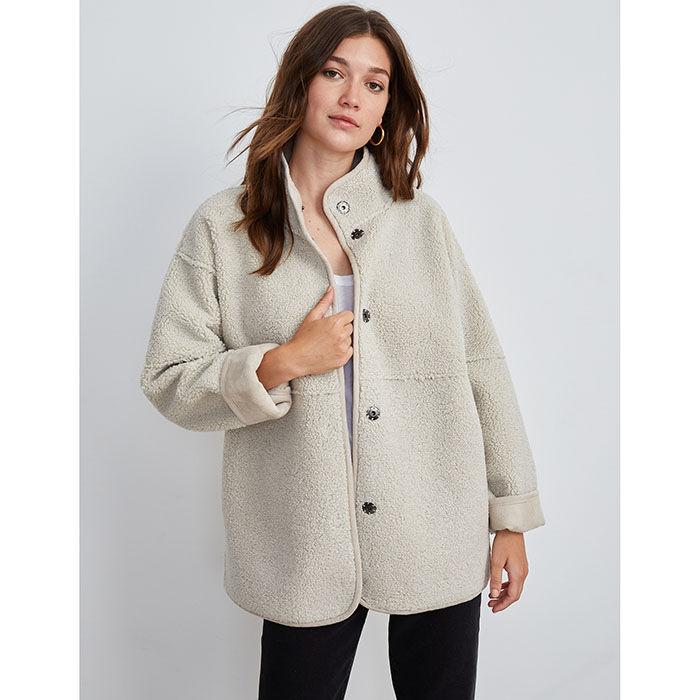 Women's Albany Coat