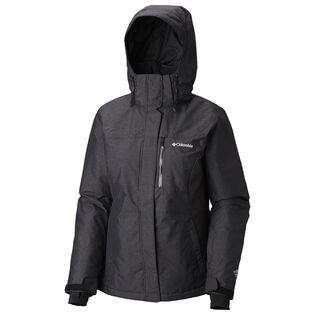 Women's Alpine Action™ Omni-Heat™ Jacket (Plus Size)