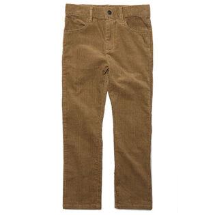 Boys' [4-10] Skinny Cords Pant