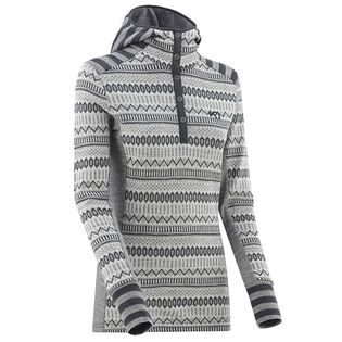 Women's Akle Hooded Top