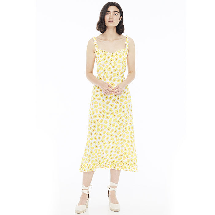 Women's Noemie Midi Dress