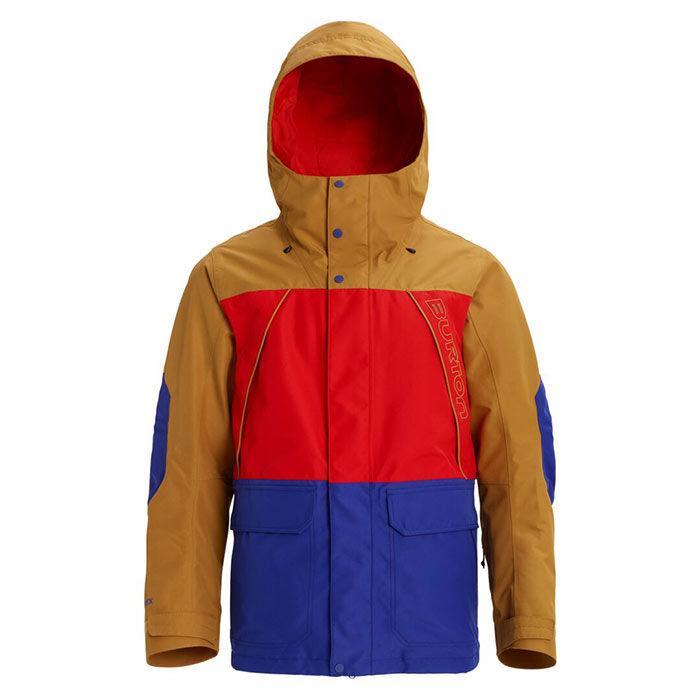 Men's GORE-TEX® Breach Jacket