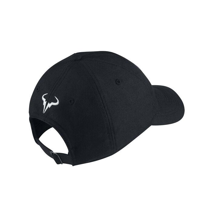 6eae64971a488 Men s AeroBill H86 Rafael Nadal Tennis Hat
