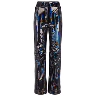 Women's Logo Ribbon Tech Pant