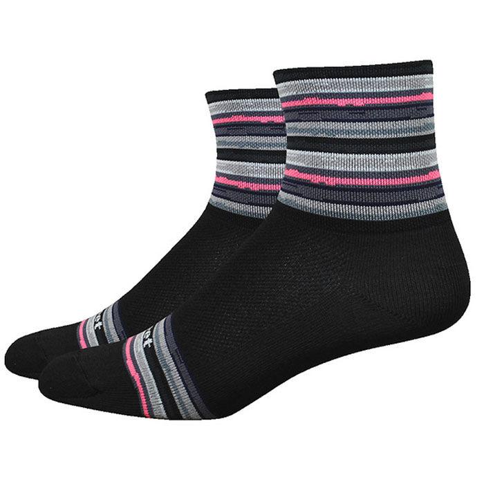 Chaussettes Aireator Spectrum pour femmes, 3 po