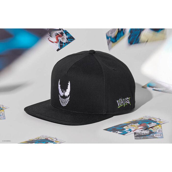 Men s Venom Snapback Cap  b33bbbba360