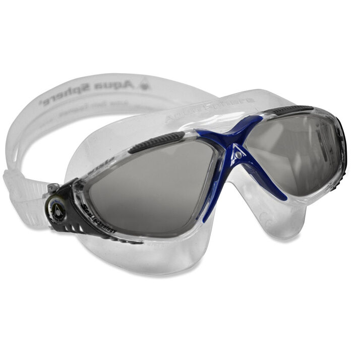 Masque de natation Vista (teinté)