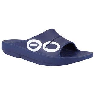 Men's OOahh Sport Slide Sandal