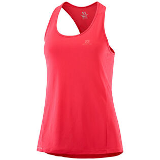 Women's Agile Tank Top