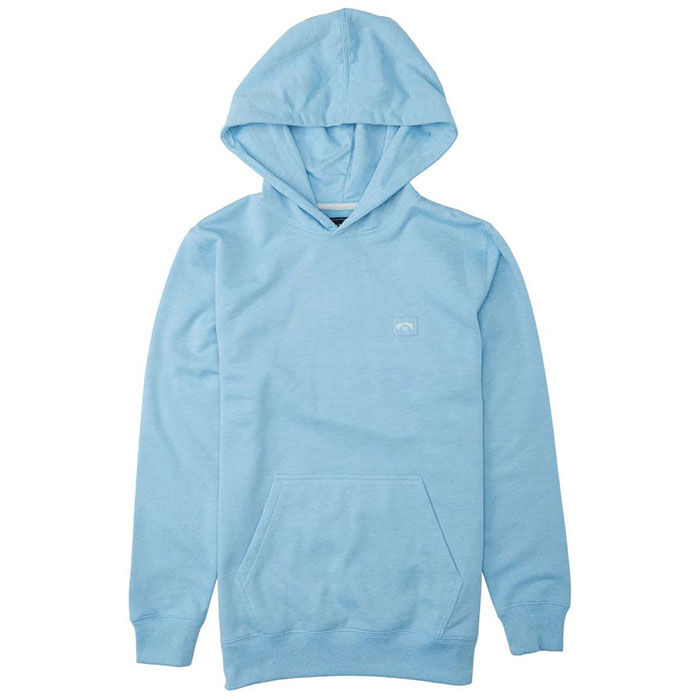 Junior Boys' [8-16] All Day Pullover Hoodie