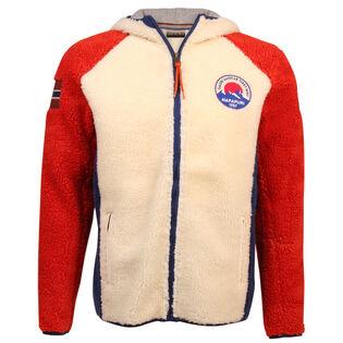 Men's Yupik Hood 1 Jacket