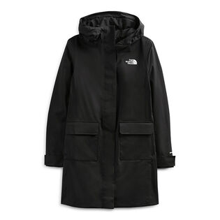 Women's City Breeze II Rain Parka