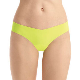 Women's Classic Solid Thong