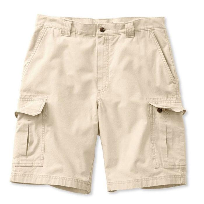 Men's Tropic-Weight Cargo Short