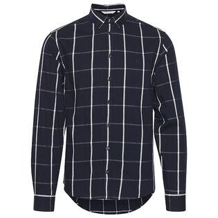 Men's Anton Large Checked Shirt