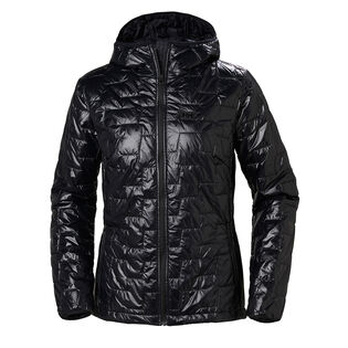 Women's Lifa Loft Hooded Insulator Jacket