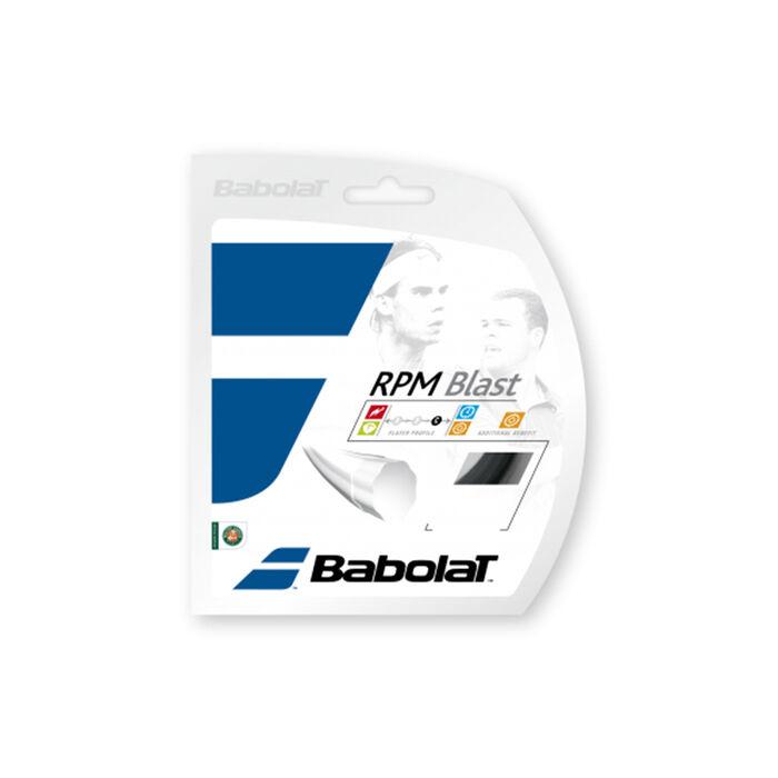 RPM BLAST 17 (NOIR)