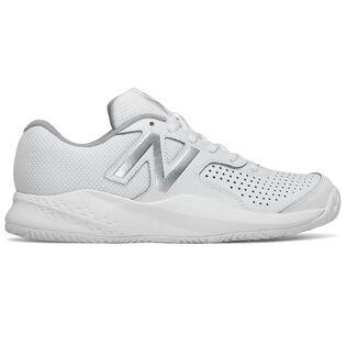 Women's 696V3 Tennis Shoe (B)
