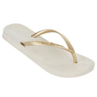 Women's Ana Tan Flip Flop Sandal