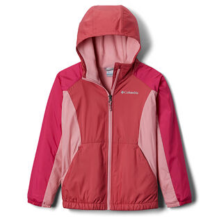 Girls' [2-4] Ethan Pond™ Fleece-Lined Jacket