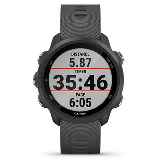 Montre de course intelligente Forerunner 245 GPS