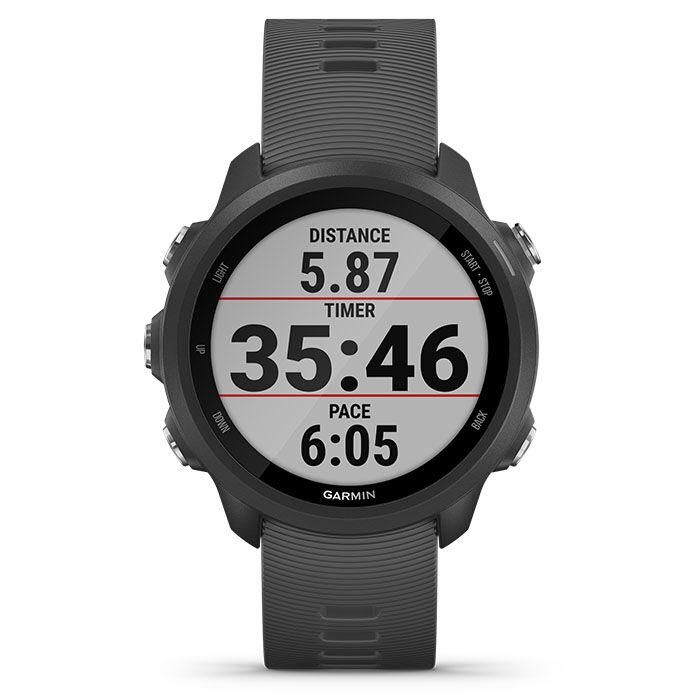 Forerunner® 245 GPS Running Smartwatch