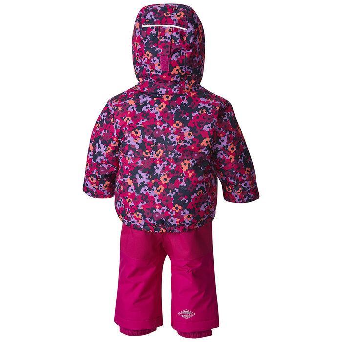417358ffb Girls   4-7  Buga™ Two-Piece Snowsuit