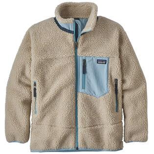 Junior Girls' [7-16] Retro-X® Fleece Jacket
