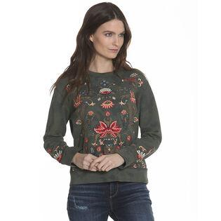 Women's Teddy Sweatshirt