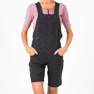 Women's Daisy Chain Uberall Bib Short