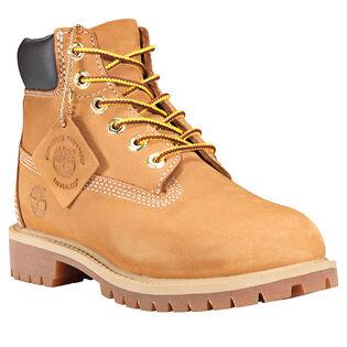 Kids' [13-2] 6-Inch Premium Boot