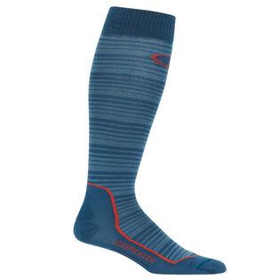 Men's Ski+ Over-The-Calf Ultra Light Cushion Sock