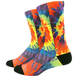 "Unisex Sublimation 6"" Gerry Sock"