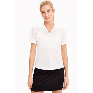 Women's Match Point Tennis Polo