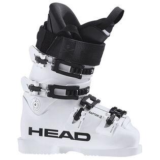 Juniors' Raptor 70 RS Ski Boot [2021]