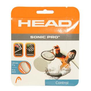 Sonic Pro™ Racquet Strings