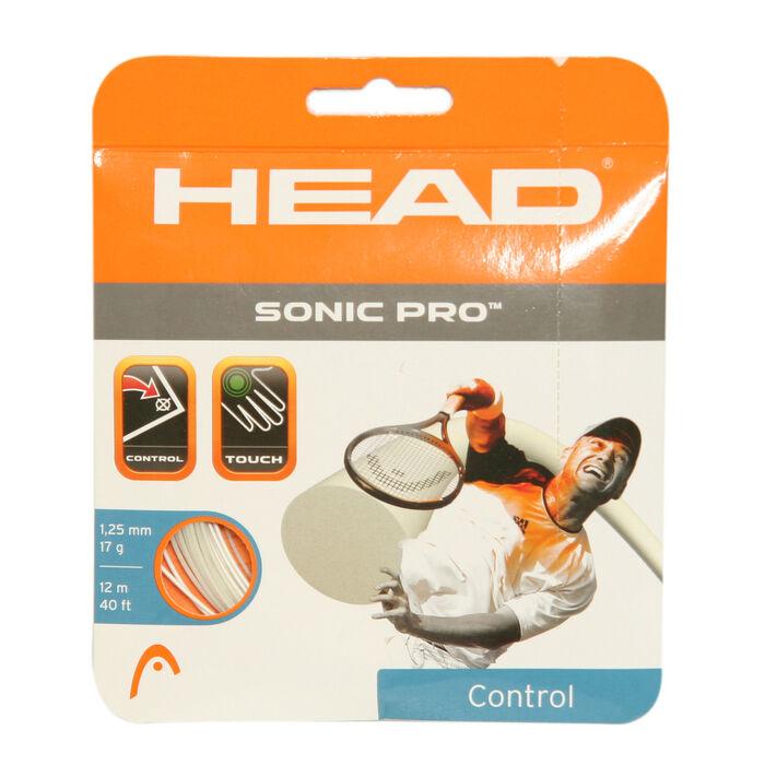 Sonic Pro™ 17G Tennis String